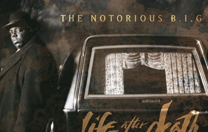 Notorious BIG «Life After Death» @@@@½©