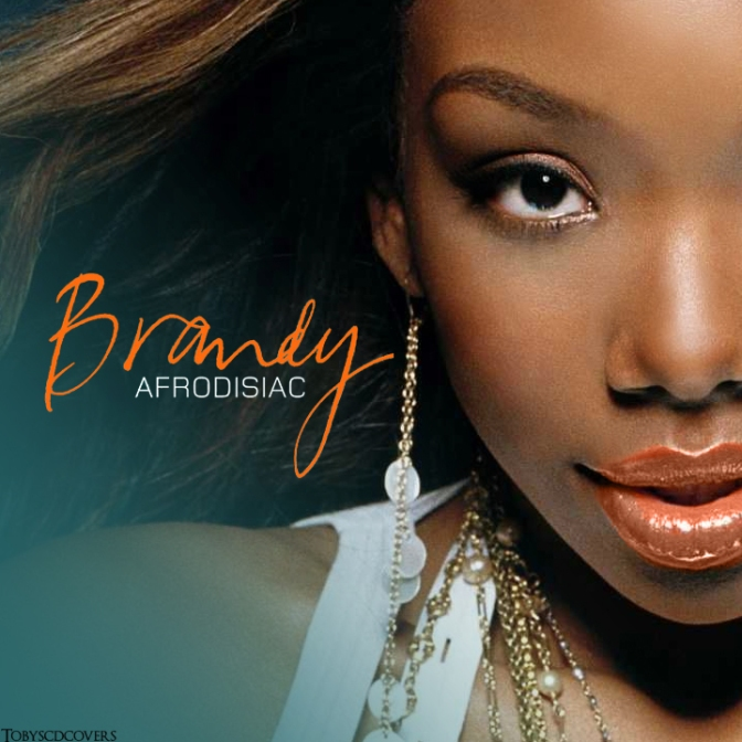 Brandy «Afrodisiac» @@@½