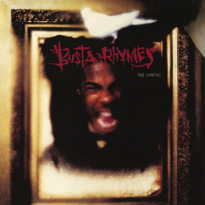 Busta Rhymes « The Coming » @@@@½