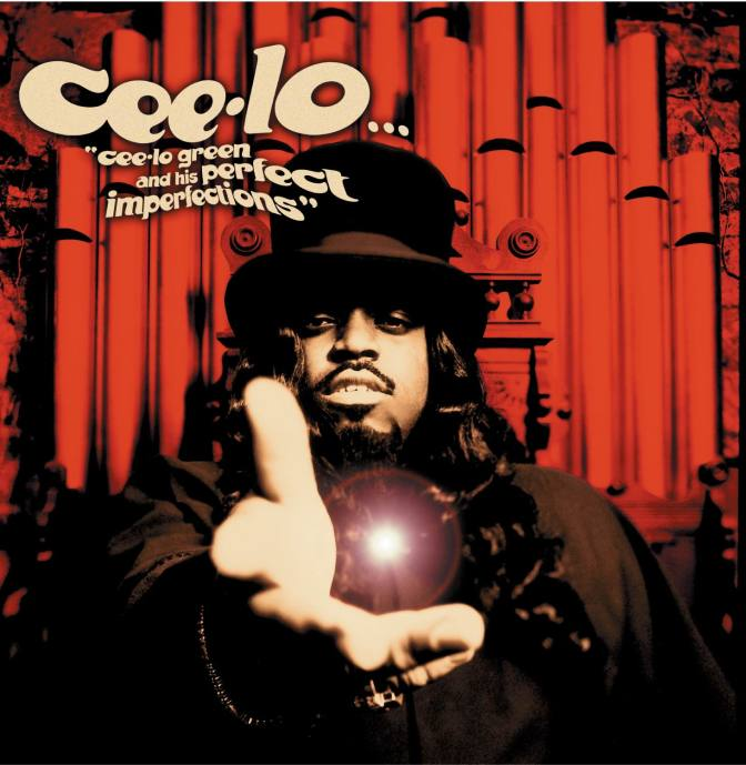 Cee-Lo Green « and His Perfect Imperfections » @@@@½