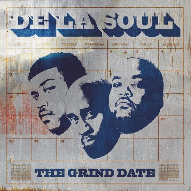 De La Soul «The Grind Date» @@@@½