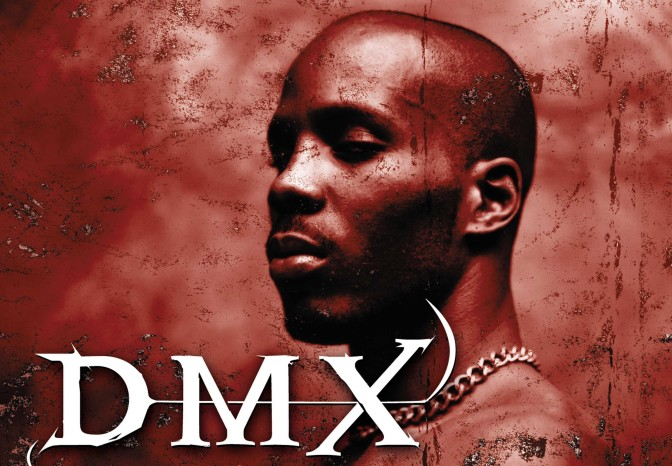 DMX « It's Dark and Hell is Hot » @@@@©