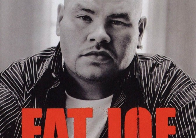 Fat Joe «All or Nothing» @@@½