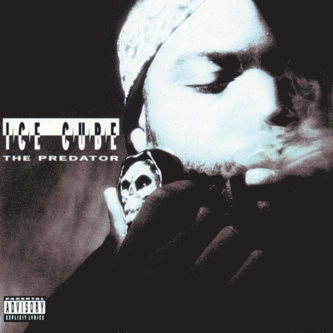 Ice Cube « The Predator » @@@@½©