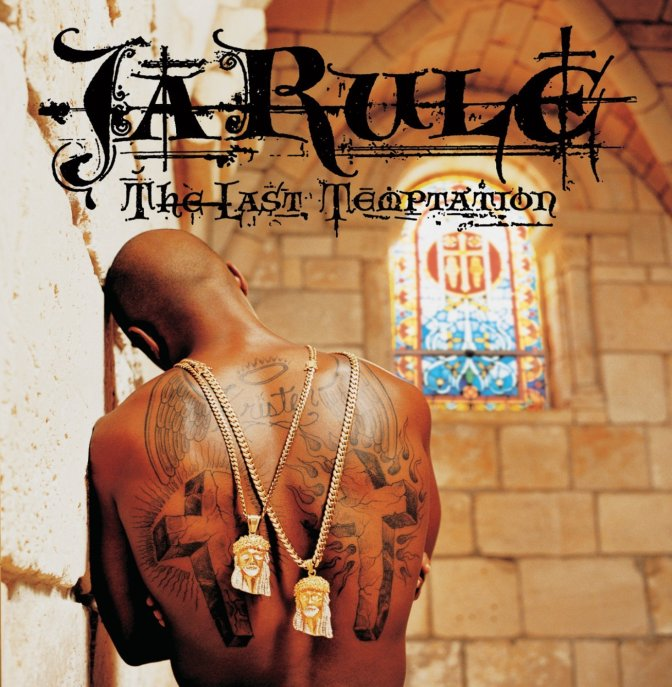 Ja Rule « The Last Temptation » @@