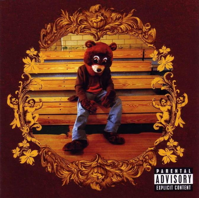 Kanye West « College Dropout » @@@@@