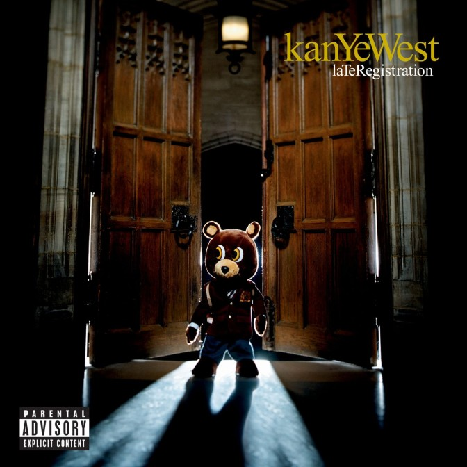 Kanye West « Late Registration » @@@@@