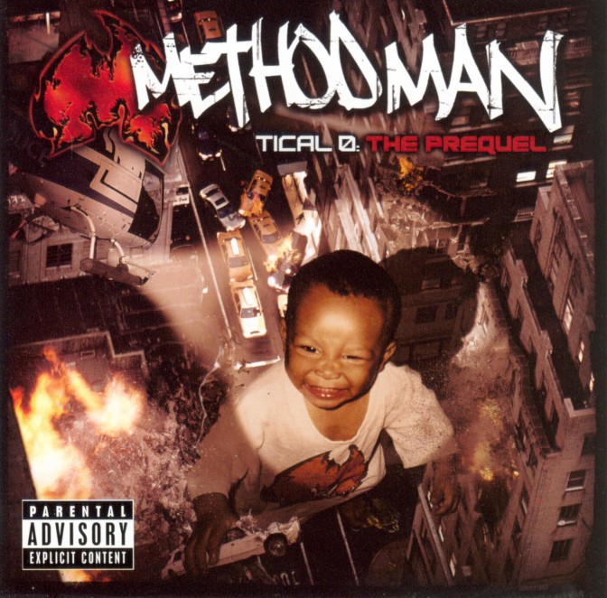 Method Man « Tical 0 : The Prequel » @@@