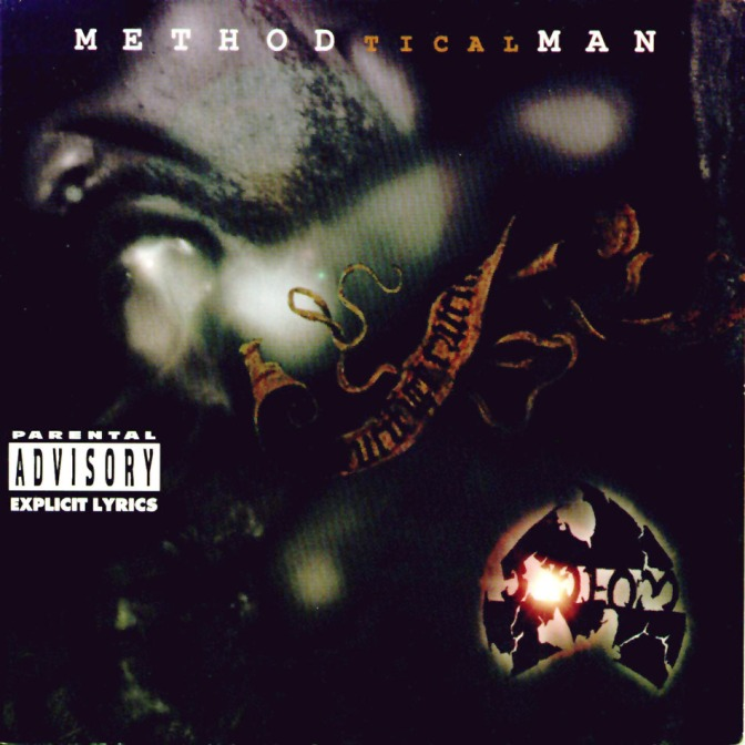 Method Man « Tical » @@@@©