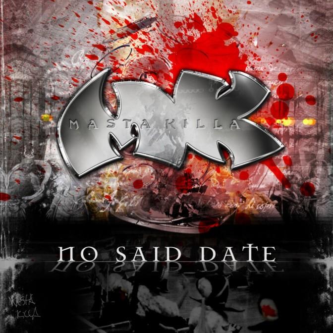 Masta Killa «No Said Date» @@@@½