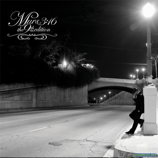 Murs «Murs 3:16 – The 9th Edition» @@@@