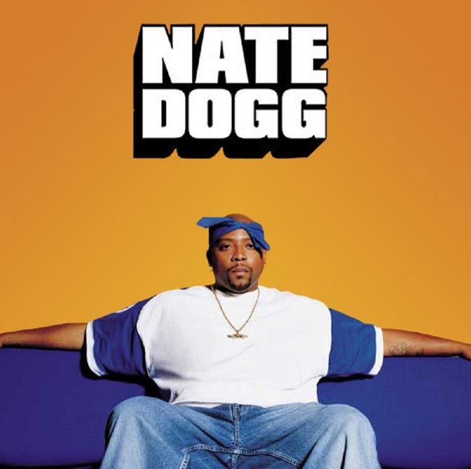 Nate Dogg «Nate Dogg LP» @@@½