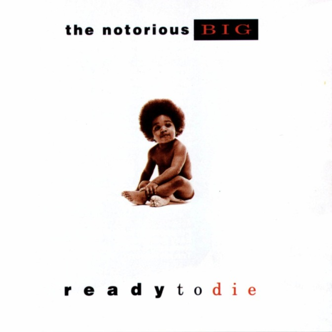 Notorious B.I.G. « Ready to Die » @@@@@©