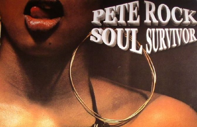 Pete Rock « Soul Survivor » @@@@@