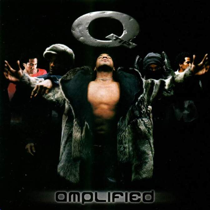 Q-Tip « Amplified » @@@@1/2