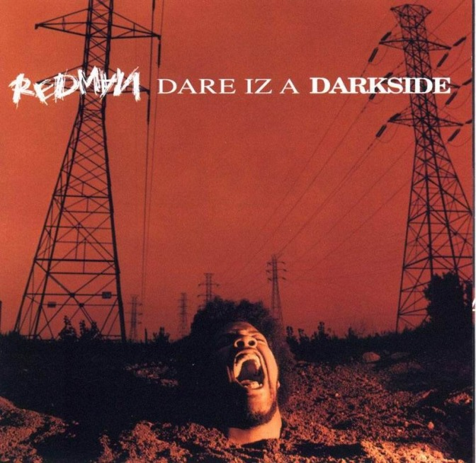 Redman « Dare Iz a Darkside » @@@@½