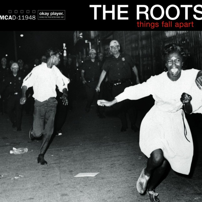 The Roots « Things Fall Apart » @@@@@
