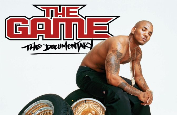 The Game « The Documentary » @@@@½