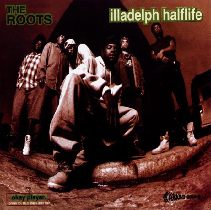 The Roots « Illadelph Halflife » @@@@@