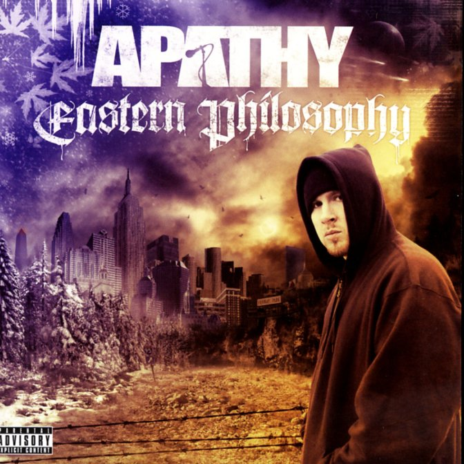 Apathy «Eastern Philosophy» @@@@