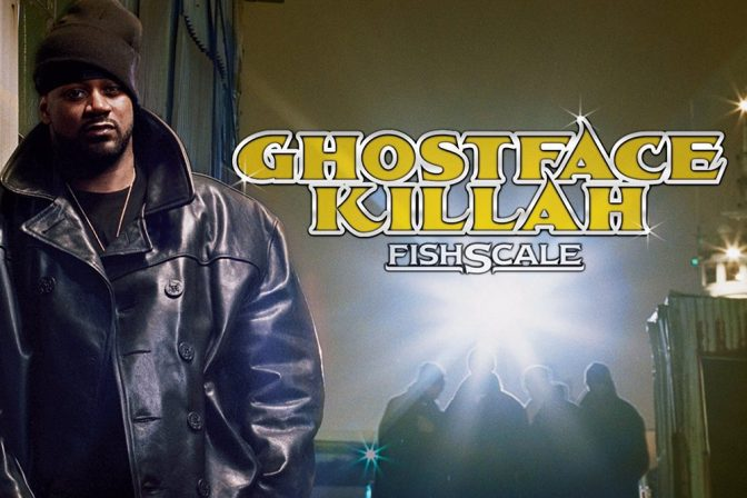 Ghostface Killah « FishScale » @@@@½