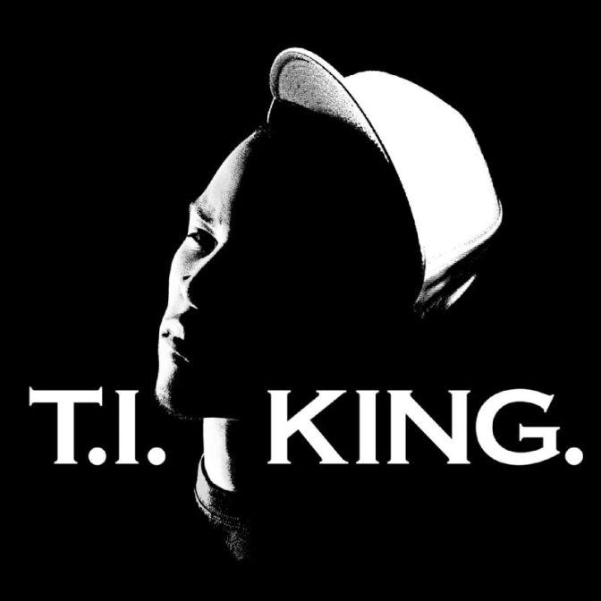T.I. «KING.» @@@@½