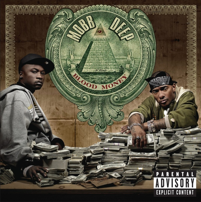 Mobb Deep « Blood Money » @@@½