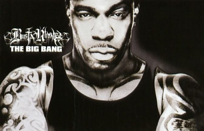Busta Rhymes « The Big Bang » @@@@½