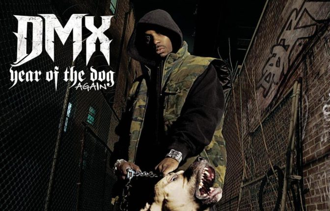 DMX « Year of the Dog… Again » @@½