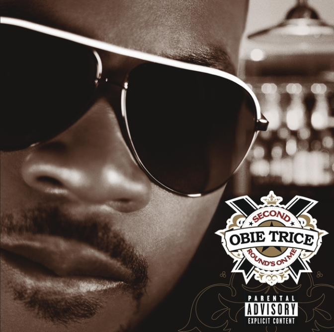 Obie Trice « Second Round's On Me » @@@