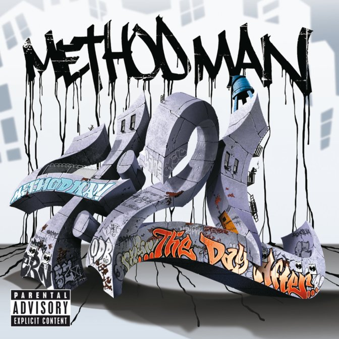 Method Man « 4:21… The Day After » @@@@