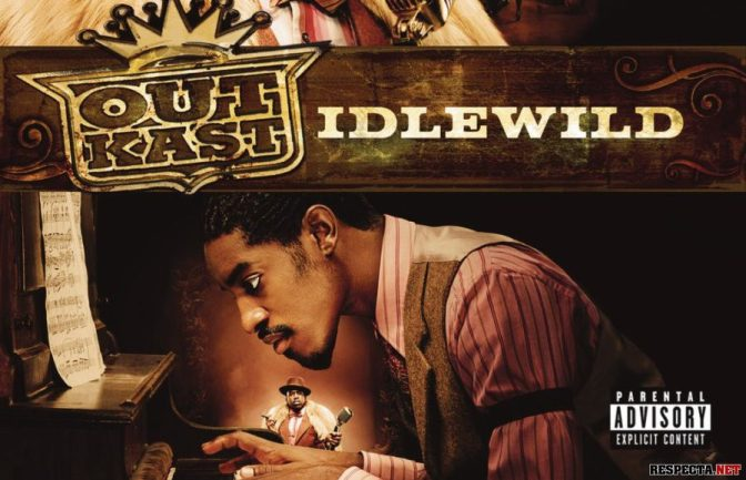Outkast « Idlewild » [soundtrack] @@@@