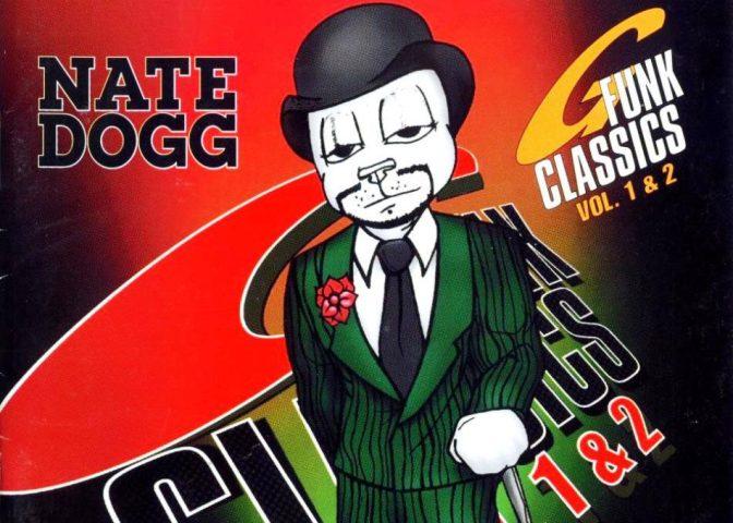 Nate Dogg «G Funk Classics vol.1 & 2» @@@@©