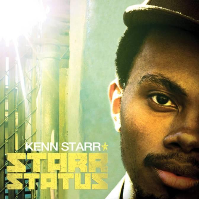 Kenn Starr «Starr Status» @@@@½