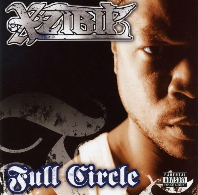 Xzibit «Full Circle» @@½