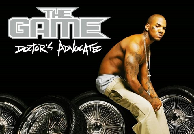 The Game « Doctor's Advocate » @@@@½