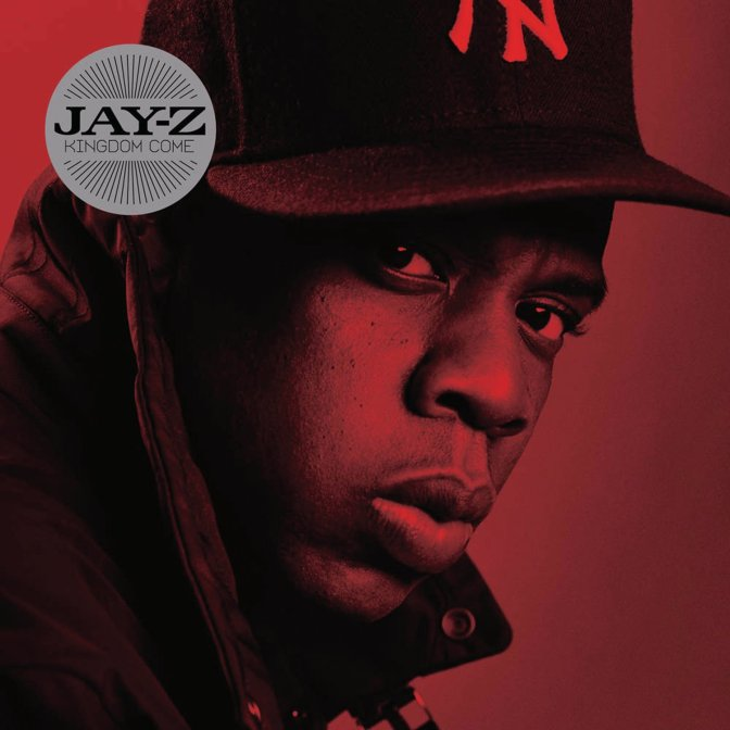 Jay-Z « Kingdom Come » @@@½