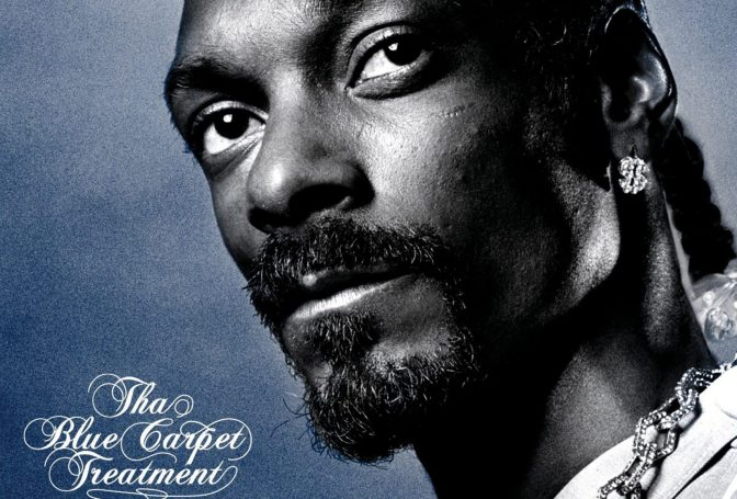 Snoop Dogg « Tha Blue Carpet Treatment » @@@@