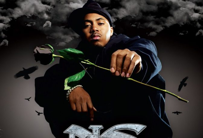 Nas « Hip Hop is Dead » @@@@