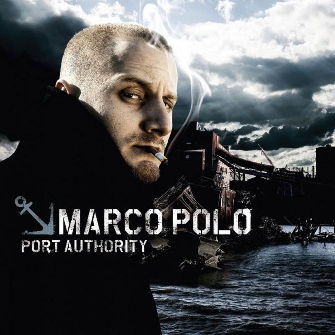 Marco Polo «Port Authority» @@@@