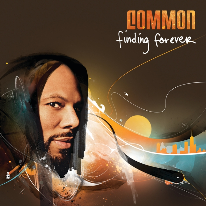 Common « Finding Forever » @@@@½