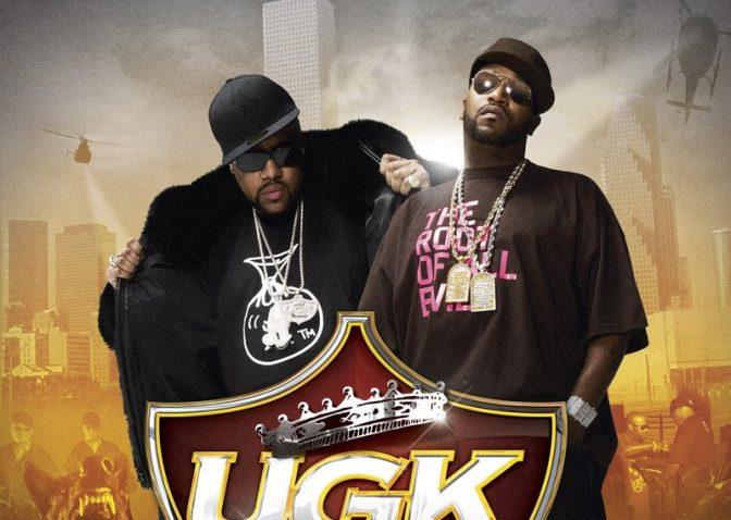 UGK «Underground Kingz» @@@@½