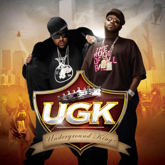 UGK «Underground Kingz» @@@@1/2