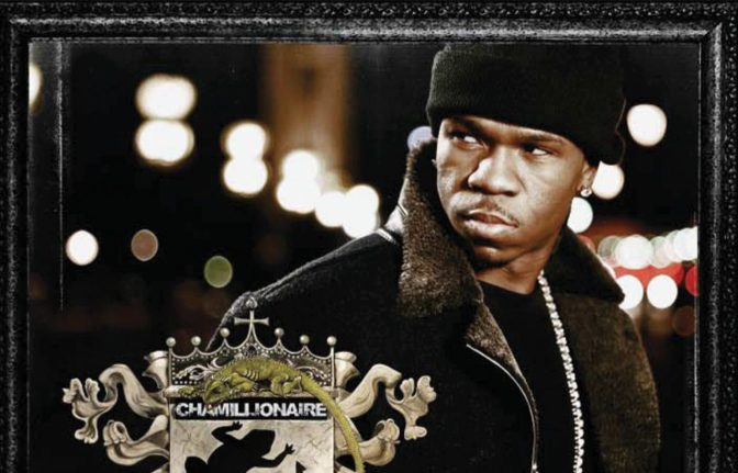 Chamillionaire «Ultimate Victory» @@@@