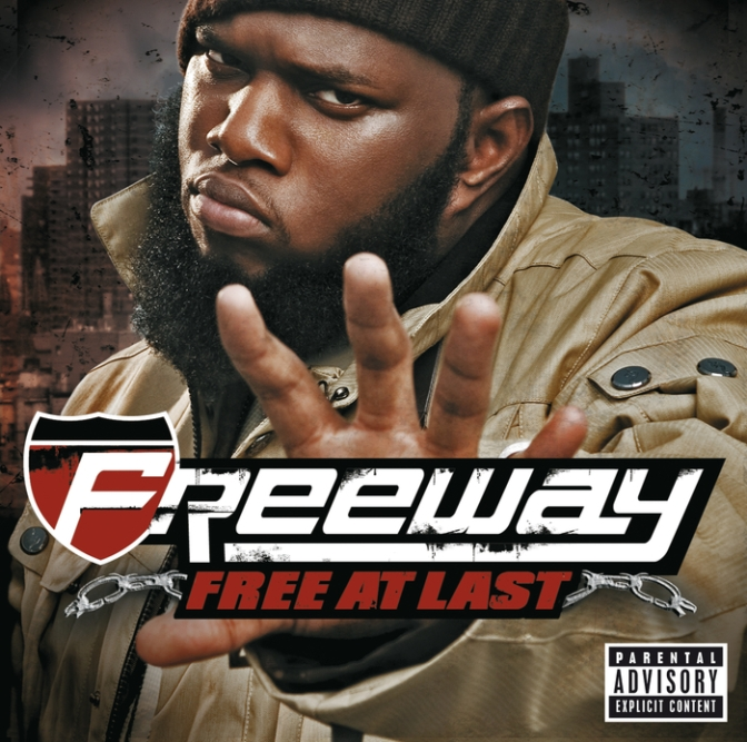 Freeway « Free At Last » @@@1/2