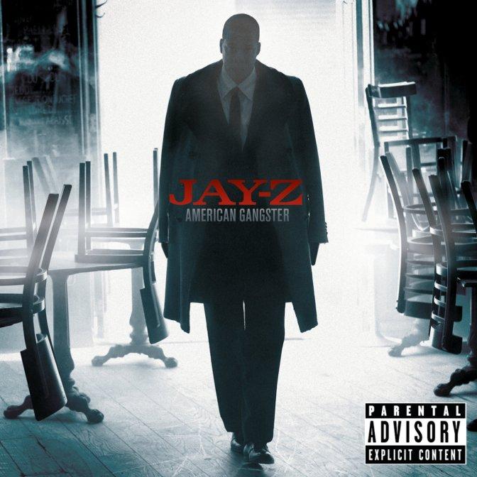Jay-Z «American Gangster» @@@@1/2