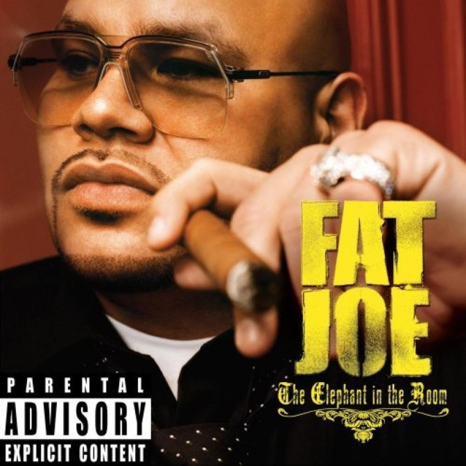 Fat Joe « The Elephant in the Room » @@@
