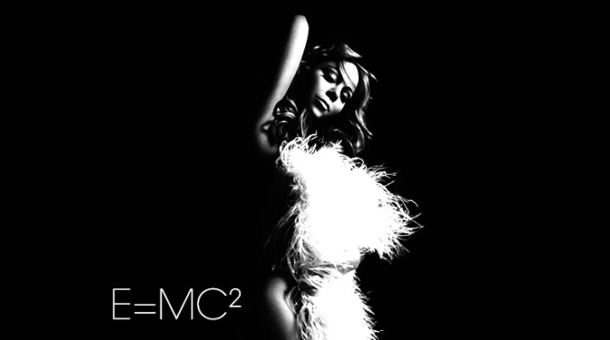Mariah Carey «E=MC2» @@