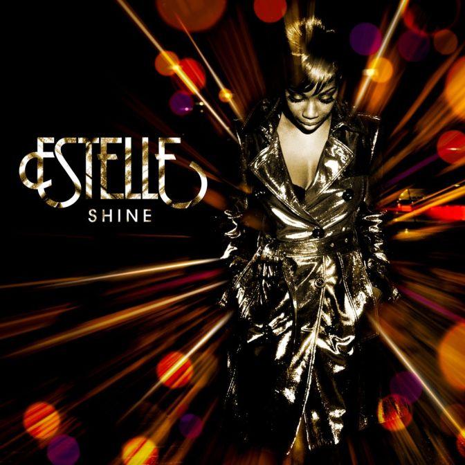 Estelle «Shine» @@@@1/2