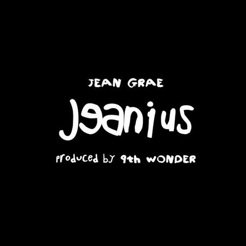 Jean Grae «Jeanius» produced by 9th Wonder @@@@